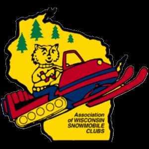 Association of Wisconsin Snowmobile Clubs Logo