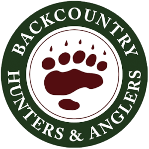 Backcountry Hunters and Anglers Logo