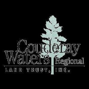 Couderay Waters Regional Land Trust Logo