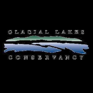 Glacial Lakes Conservancy Logo