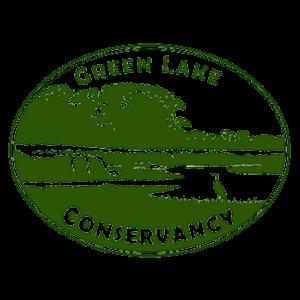 Green Lake Conservancy Logo