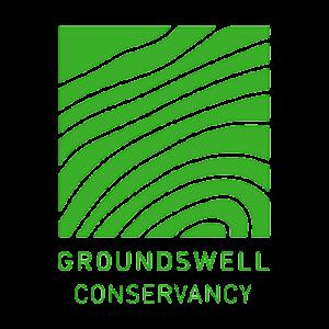Groundswell Conservancy Logo