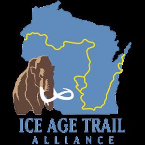 Ice Age Trail Alliance Logo