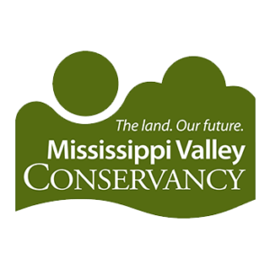 Mississippi Valley Conservancy Logo