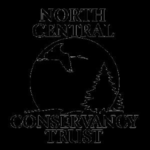 North Central Conservancy Trust Logo
