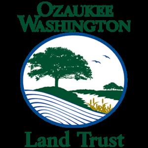 Ozaukee Washington Land Trust Logo