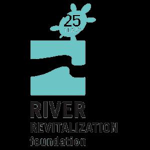 River Revitalization Foundation Logo