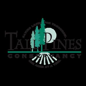 Tall Pines Conservancy Logo