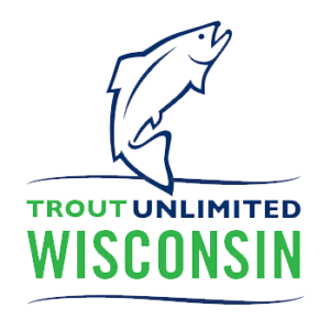 Trout Unlimited Wisconsin Logo