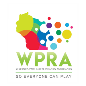 Wisconsin Parks and Recreation Association Logo