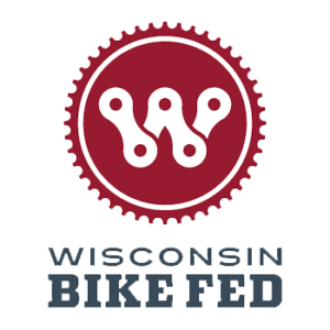 Wisconsin Bike Federation Logo