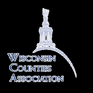 Wisconsin Counties Association Logo