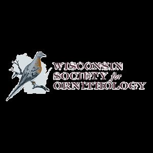 Wisconsin Society for Ornithology Logo