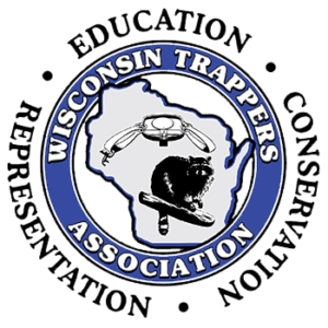 Wisconsin Trappers Association Logo