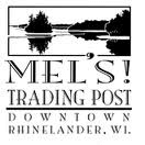 Mel's Trading Post supports Team Knowles Nelson.