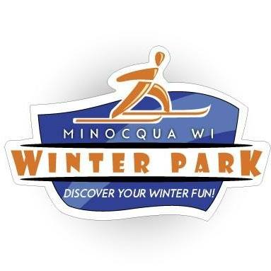 Minoqua Winter Park supports Team Knowles Nelson.
