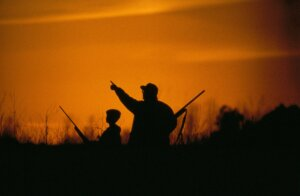 Hunters of all ages benefit from lands protected by the Knowles-Nelson Stewardship Program.